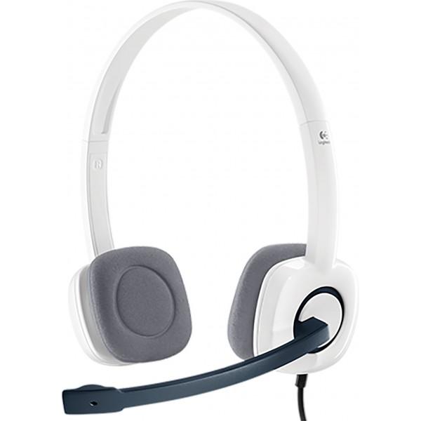 هدست لاجیتک Headset Logitech H150