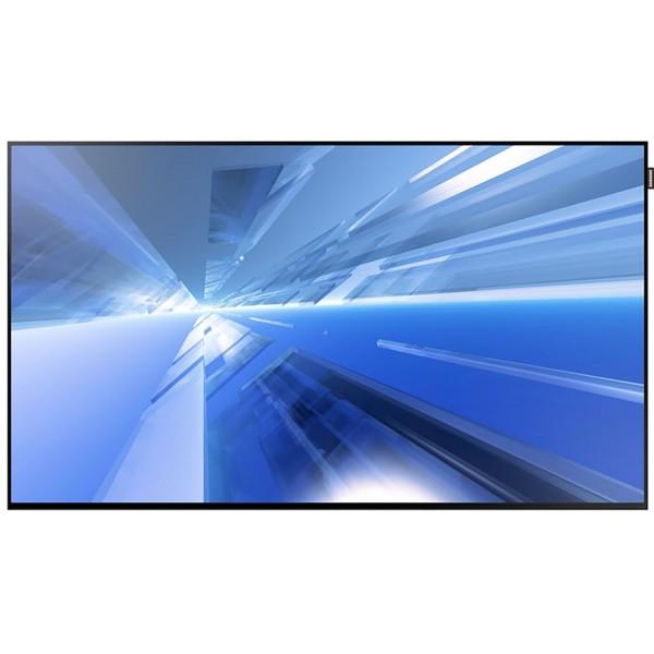 مانیتور صنعتی سامسونگ Industrial LED Monitor Samsung LH55DBE سایز 55 اینچ