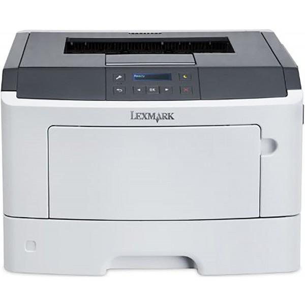 پرینتر لیزری تک کاره لکسمارک Printer Monochrome Laser Lexmark MS317dn