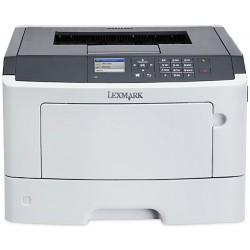 پرینتر لیزری تک کاره لکسمارک Printer Monochrome Laser Lexmark MS417dn