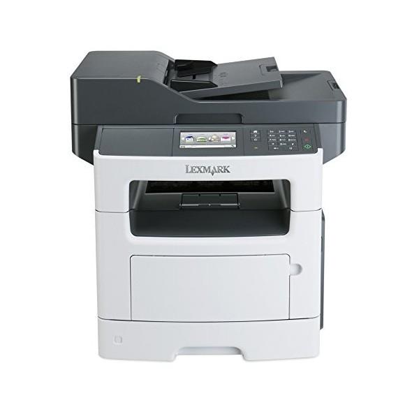 پرینتر لیزری چهارکاره لکسمارک Laser Printer All in One Lexmark MX517de