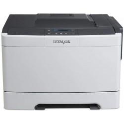 پرینتر رنگی لیزری لکسمارک Color Laser Printer Lexmark CS317dn