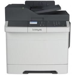 پرینتر رنگی لیزری سه کاره لکسمارک Printer 3 in one Lexmark CX317dn