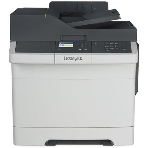 پرینتر لیزری سه کاره لکسمارک Printer 3 in one Lexmark CX317dn