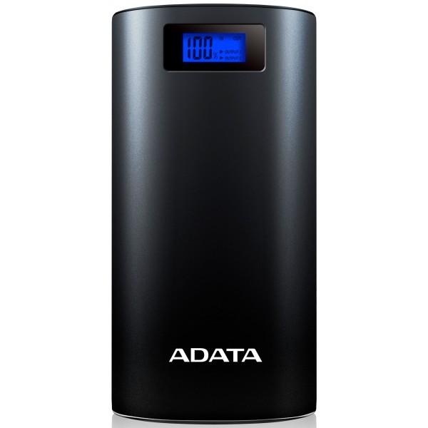 پاوربانک ای دیتا Power Bank AData P20000D ظرفیت 20000 میلی آمپر