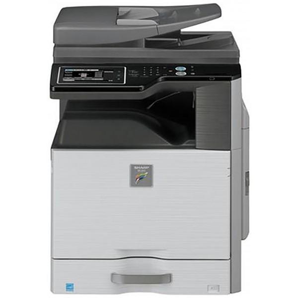 دستگاه کپی رنگی شارپ Color Copier Sharp MX-2614N