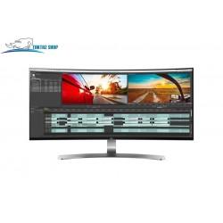 مانیتور منحنی ال جی Monitor Curved IPS LG 34UC98 - سایز 34 اینچ