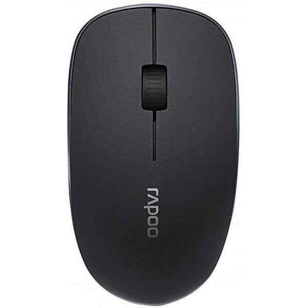 ماوس وایرلس رپو سایلنت Mouse Wireless Rapoo 3600 Silent