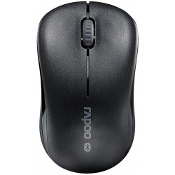ماوس بلوتوث رپو Mouse Bluetooth Rapoo 6010