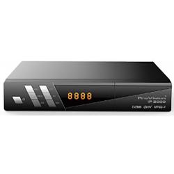 گیرنده دیجیتال پروویژن SetTop Box ProVision IP2000 DVBT2
