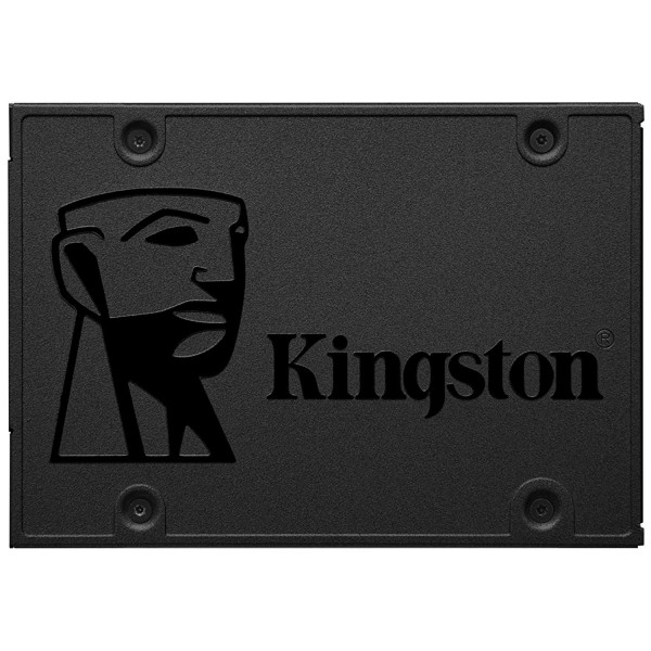 حافظه اس اس دی کینگ استون SSD Kingston A400 ظرفیت 120 گیگابایت