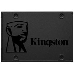 حافظه اس اس دی کینگ استون SSD Kingston A400 ظرفیت 240 گیگابایت