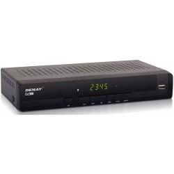 گیرنده دیجیتال دنای SetTop Box Denay STB964T2 DVB-T2