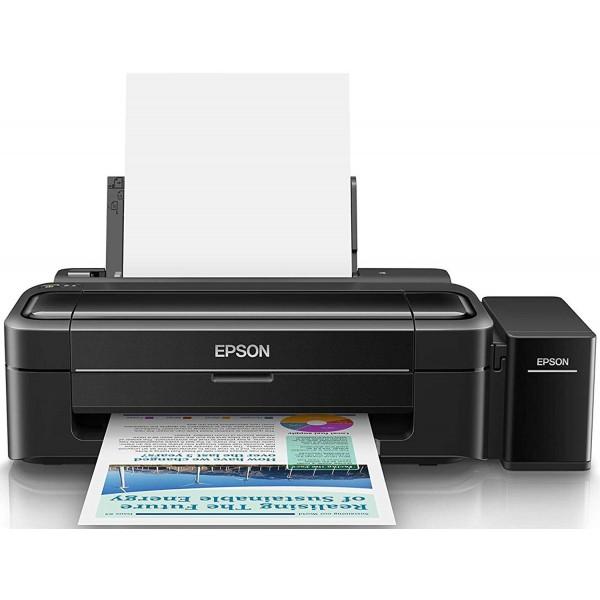 پرینتر تک کاره جوهرافشان اپسون Printer Epson L310