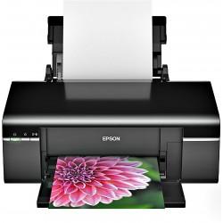 پرینتر تک کاره جوهرافشان اپسون Printer Epson T50