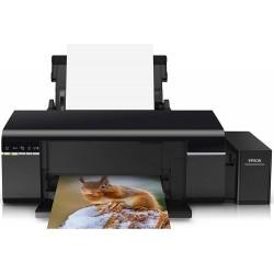 پرینتر تک کاره جوهرافشان اپسون Printer Epson L805