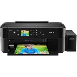 پرینتر تک کاره جوهرافشان اپسون Printer Epson L810
