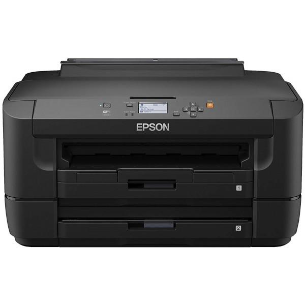 پرینتر تک کاره جوهرافشان اپسون Printer Epson WF-7110dtw