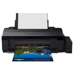 پرینتر تک کاره جوهرافشان اپسون Printer Epson L1800
