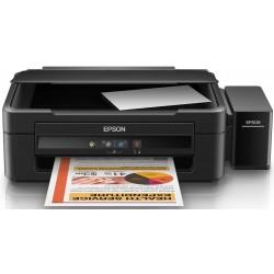 پرینتر سه کاره جوهرافشان اپسون Printer Epson L220