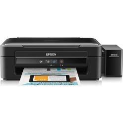 پرینتر سه کاره جوهرافشان اپسون Printer Epson L360
