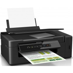 پرینتر سه کاره جوهرافشان اپسون Printer Epson L3060