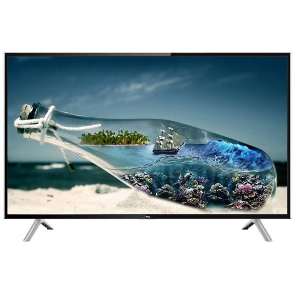تلویزیون هوشمند تی سی ال LED TV TCL 43S4910 سایز 43 اینچ