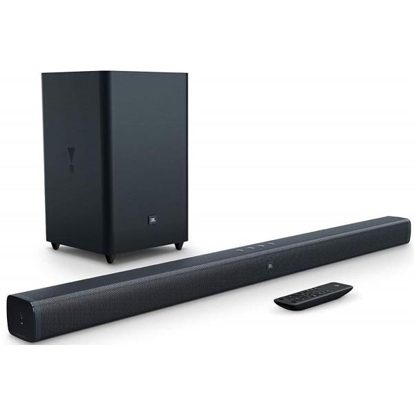 ساندبار جی بی ال Soundbar JBL Bar 2.1