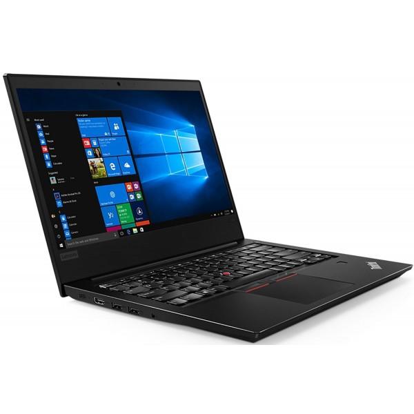لپ تاپ لنوو Laptop ThinkPad Lenovo E480 (i7/8G/1T/2G)