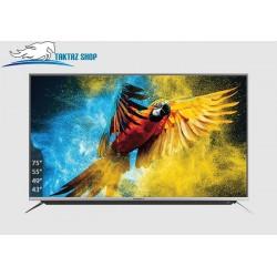 تلویزیون 4K هوشمند دوو LED TV 4K Daewoo 43H7000- سایز 43 اینچ