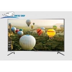 تلویزیون ال ای دی هوشمند دوو LED TV Daewoo 495100- سایز 49 اینچ