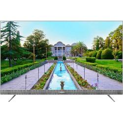 تلویزیون 4K هوشمند ایکس ویژن LED TV 4K XVision 49XTU725 سایز 49 اینچ