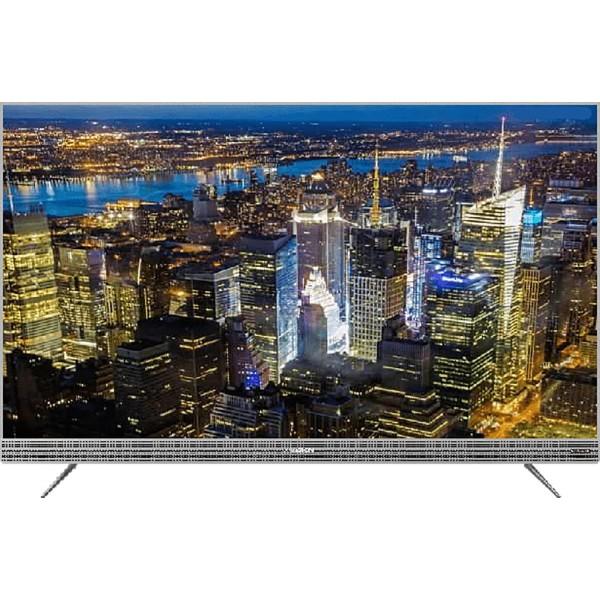 تلویزیون 4K هوشمند ایکس ویژن LED TV 4K XVision 55XTU725 سایز 55 اینچ