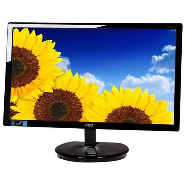 مانیتور ال او سی Monitor LED AOC E2243Fw2k سایز 22 اینچ