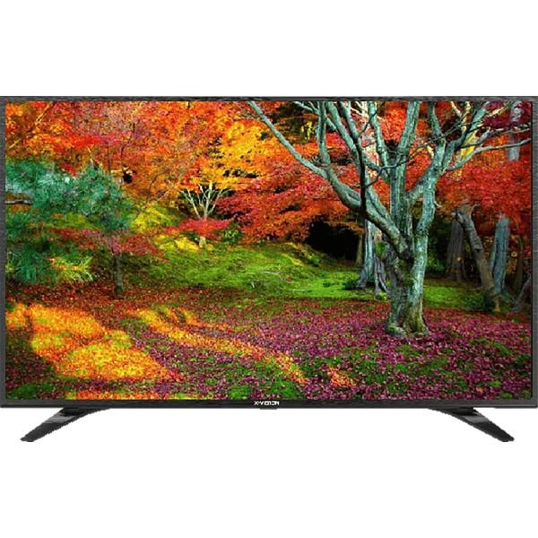تلویزیون ایکس ویژن LED TV XVision 49XT530 سایز 49 اینچ