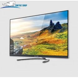 تلویزیون سه بعدی دوو LED TV 3D Daewoo 55F6200 - سایز 55 اینچ