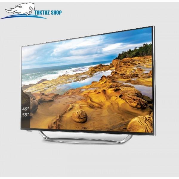 تلویزیون هوشمند دوو LED TV Daewoo 55G5300 - سایز 55 اینچ