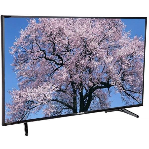 تلویزیون هوشمند شهاب LED TV Shahab 49SH217S سایز 49 اینچ