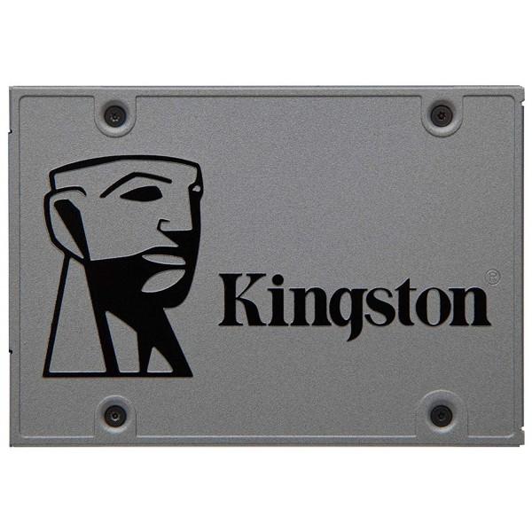 حافظه اس اس دی کینگ استون SSD Kingston UV500 ظرفیت 120 گیگابایت