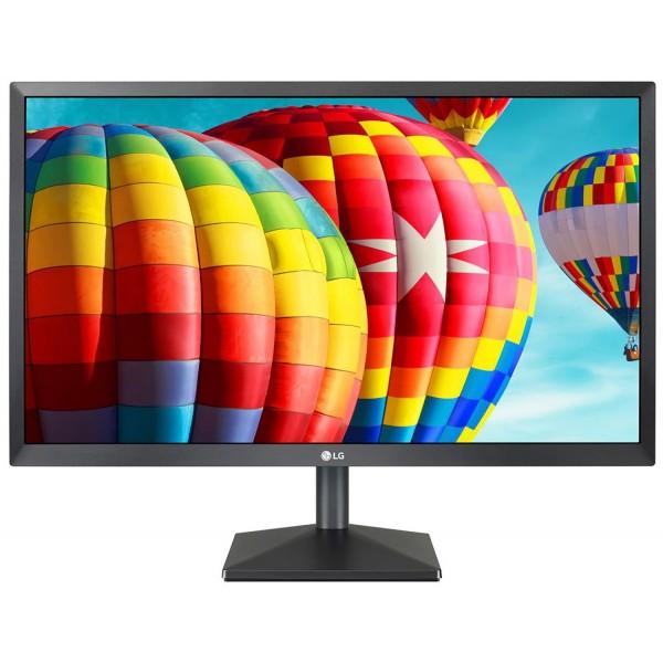 مانیتور ال جی Monitor IPS LG 24MK430H-B سایز 24 اینچ