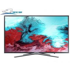 تلویزیون هوشمند ال ای دی سامسونگ LED TV Samsung 55M6960 - سایز 55 اینچ
