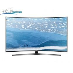 تلویزیون 4K منحنی سامسونگ LED TV Samsung 65KU7975 - سایز 65 اینچ