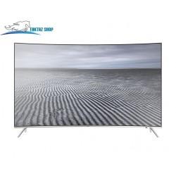 تلویزیون 4K منحنی سامسونگ LED TV Samsung 55MS8985 - سایز 55 اینچ