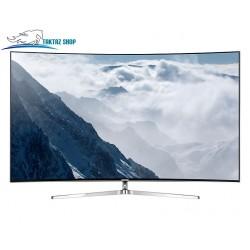 تلویزیون 4K منحنی سامسونگ LED TV Samsung 55MS9995 - سایز 55 اینچ