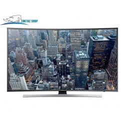 تلویزیون 4K منحنی سامسونگ LED TV Samsung 65JUC8920 - سایز 65 اینچ