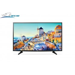 تلویزیون 4K هوشمند ال جی LED TV 4K Smart LG 43UH61700GI - سایز 43 اینچ