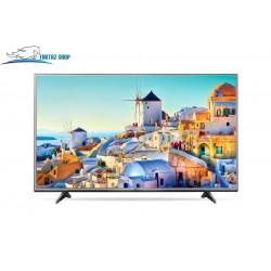 تلویزیون 4K هوشمند ال جی LED TV 4K Smart LG 55UH61700GI - سایز 55 اینچ