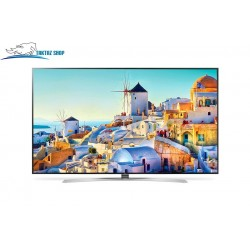 تلویزیون 4K هوشمند ال جی LED TV 4K Smart LG 43UH65200GI - سایز 43 اینچ