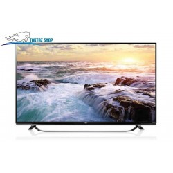 تلویزیون 4K هوشمند ال جی LED TV 4K Smart LG 49UF85000GI - سایز 49 اینچ