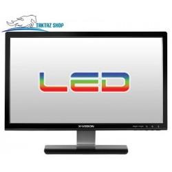 مانیتور تلویزیون ایکس ویژن Monitor TV XVision XL2020TMU - سایز 20 اینچ
